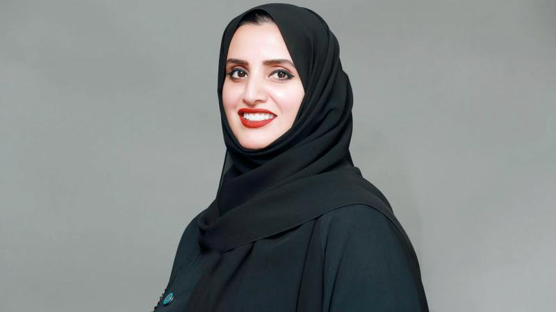 عائشة بن بشر:  «حكومة دبي حققت تقدماً كبيراً في مضمار التحوّل إلى البيئة الذكية».