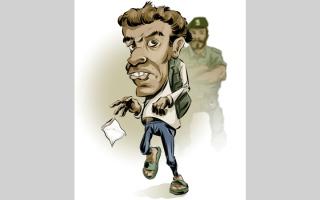 الصورة: براءة خليجي في قضية «غسل أموال» لارتباطها بـ «تجارة مخدرات»
