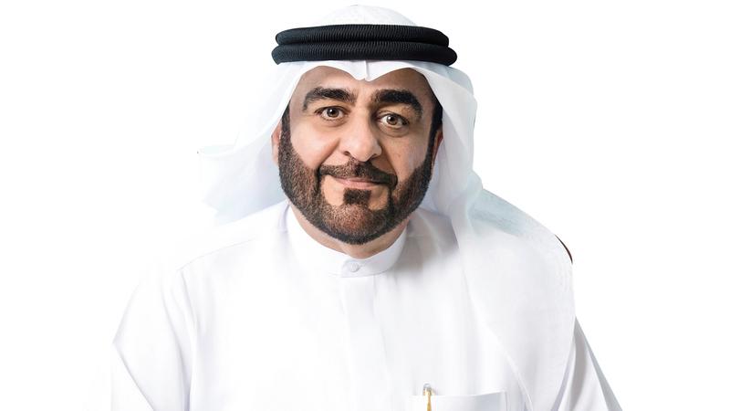 الدكتور منصور العور:  «الجامعة مستمرة في تقديم مخرجات تعليمية تلبي احتياجات العصر المعرفي».