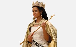 الصورة: «سوء سلوك» يهزّ مسابقة ملكة جمال العالم