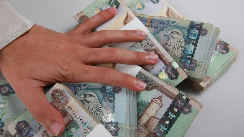 التدابير تتضمّن 50 مليار درهم يتم تحريرها من رؤوس الأموال الوقائية الإضافية للبنوك. أرشيفية