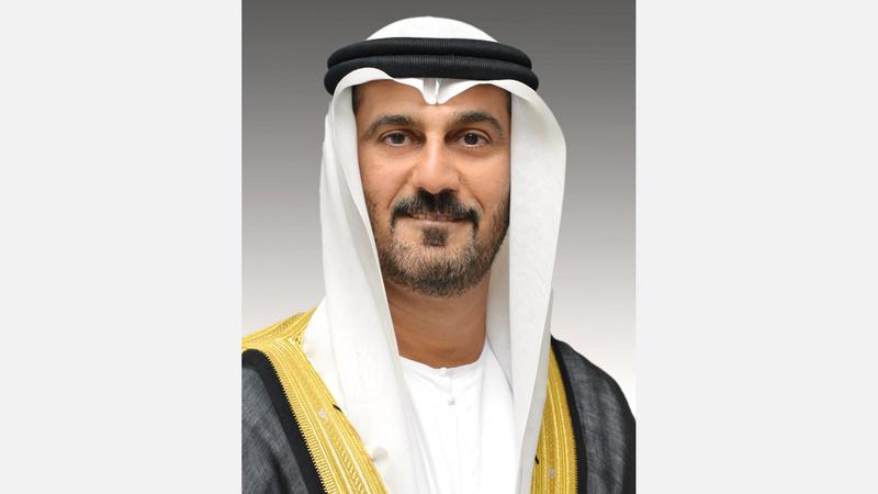 حسين الحمادي:  «منظومة التدريب عن بُعد علامة فارقة في مسيرة تطوّر التعليم في دولة الإمارات».