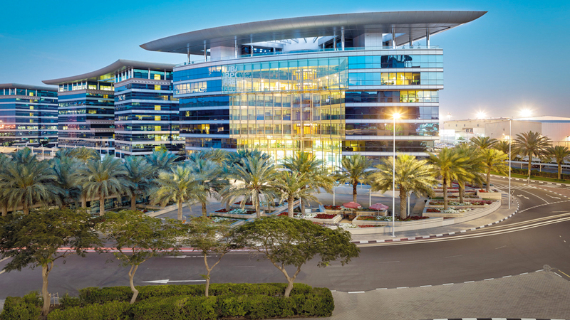 «دافزا» تواصل التأكيد على دورها الأساسي والمهم في نمو اقتصاد دبي. À من المصدر