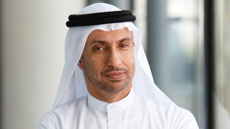 محمد الزرعوني:  «(دافزا) باتت من بين أهم الوجهات العالمية للشركات، التي تتطلع إلى العمل في بيئة استثمارية آمنة».