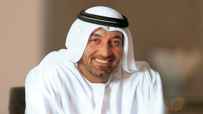 أحمد بن سعيد:  «منظومة العمل المتكاملة، للمنطقة الحرة  بمطار دبي، تعدّ سبباً رئيساً في تحقيق  الإنجازات النوعية».