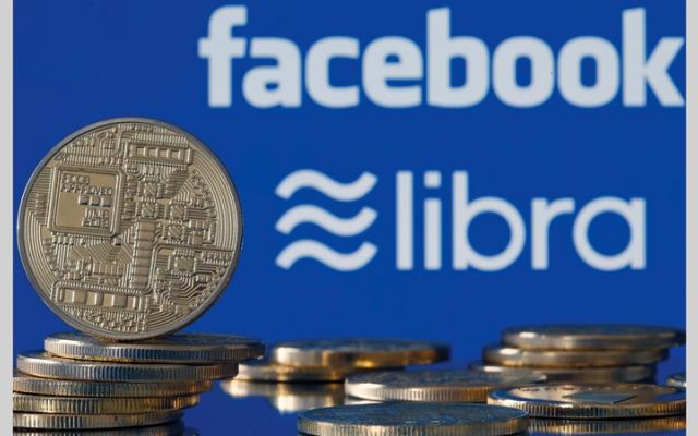 الصورة: «فيس بوك» تغيّر خططها بشأن «ليبرا» لتصبح مجرّد وسيلة دفع