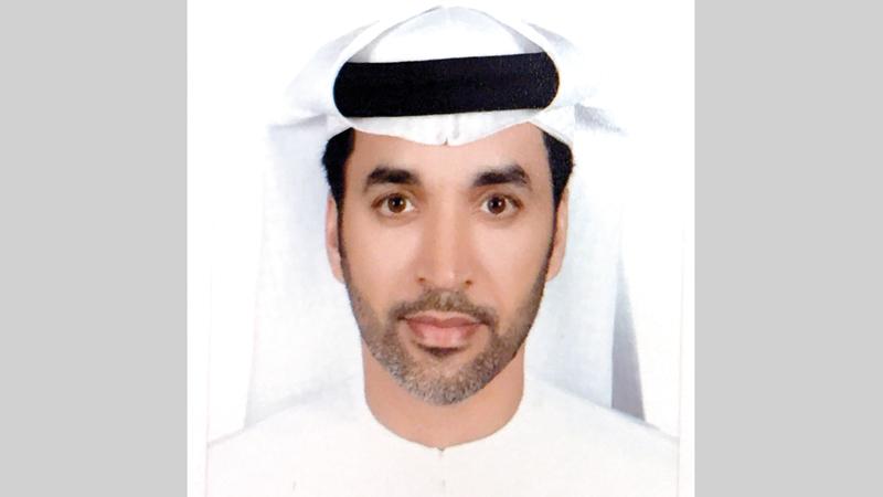 الدكتور سيف الظاهري: «إجراءات موحدة وإلزامية على مستوى الدولة للحد من انتشار كورونا».