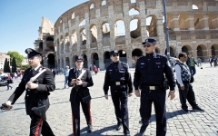 الصورة: الحلفاء الأوروبيون يخذلون إيطاليا في الأوقات العصيبة