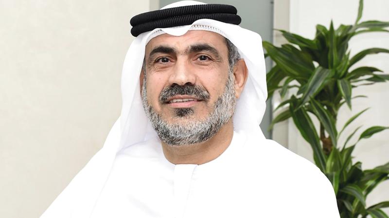 الدكتور سيف راشد الجابري : رئيس مركز القوة الناعمة للاستشارات والتدريب بدبي