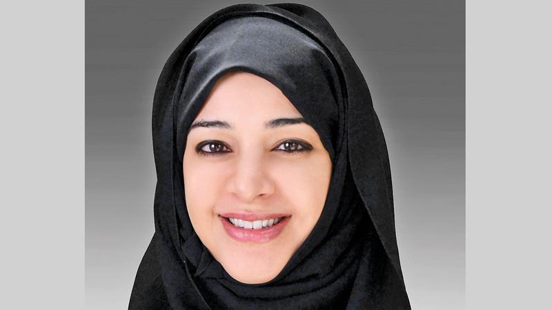 ريم الهاشمي: «صحة جميع المشاركين في (إكسبو 2020) وسلامتهم هما أولويتنا القصوى».