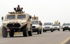 الصورة: الجيش اليمني يحقق تقدماً في جبهات الجوف ومأرب والبيضاء