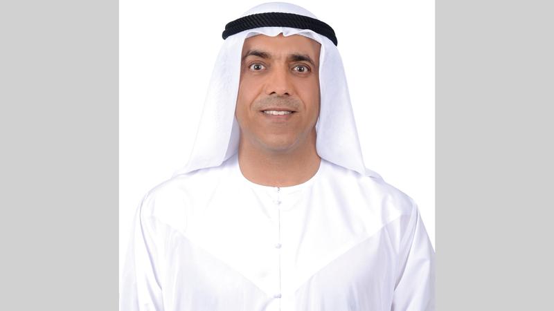عمر الفطيم:  «هذه الفترة الاستثنائية تستدعي تضافر الجهود لتبقى الإمارات ودبي أكبر من كل المواقف الصعبة».