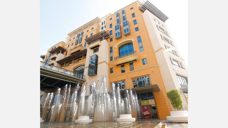 اقتصادية دبي: الأنشطة الجديدة تشمل عدداً من القطاعات الحيوية والمتخصصة. أرشيفية