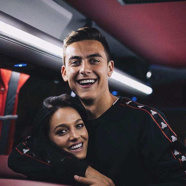 ديبالا وزوجته