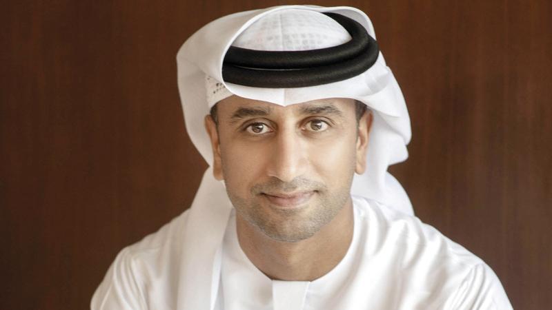 فهد الحساوي: «تقديم مختلف أشكال الدعم لسكان الإمارات يعتبر جوهر عملياتنا».