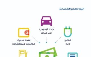 """الصورة: بالفيديو.. تطبيق """"الموظف الذكي"""" لجميع موظفي حكومة دبي"""