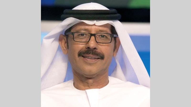 أحمد العوضي.  من المصدر