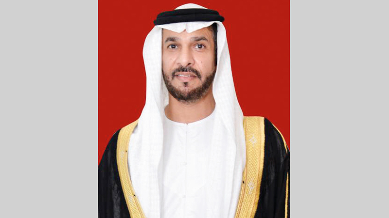 خليفة بن محمد:  المتطوعون  على استعداد  وتأهّب لتلبية نداء  الواجب