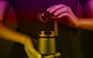 الصورة: بالفيديو.. كاميرا تعتمد على الذكاء الاصطناعي لتتبع حركة المستخدمين