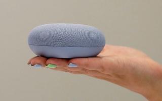 الصورة: أجهزة الصوت الذكية متهمة بتسريب أسرار العمل الحساسة