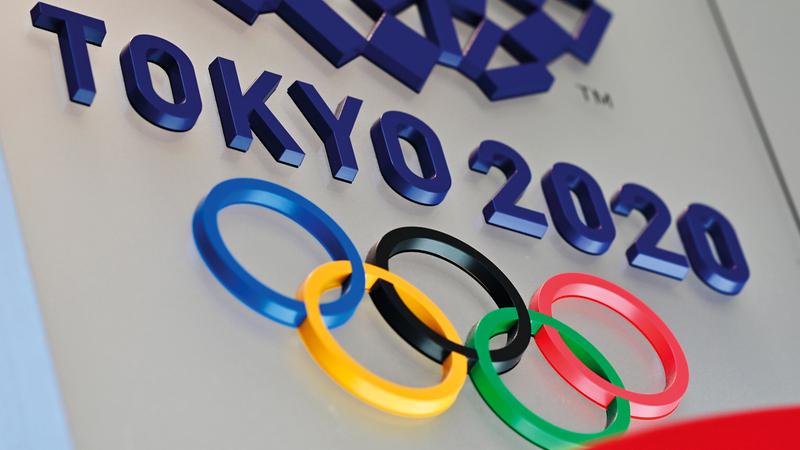اكوروناب قلبت أوضاع الرياضة العالمية رأساً على عقب.  أ.ب