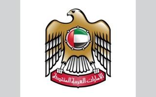 """الصورة: الإحاطة الإعلامية لحكومة الإمارات وآخر مستجدات """"كورونا"""""""
