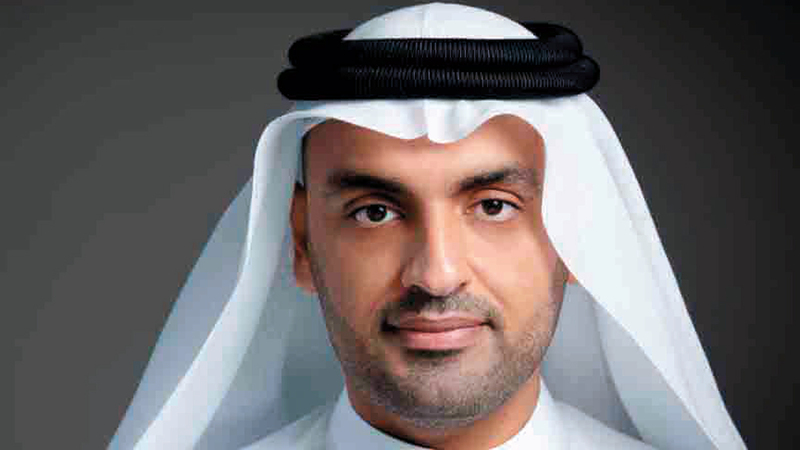 محمد لوتاه: «اقتصادية دبي ستتخذ عقوبات تصل إلى إغلاق المحال المخالفة».