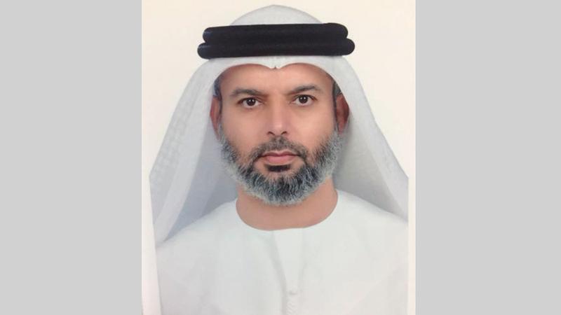 المحامي الدكتور حمد الدباني