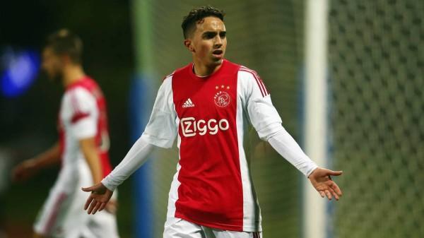 اللاعب المغربي عبد الحق نوري