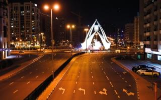 الصورة: دبي الجميلة.. في كل صورها
