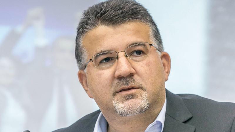النائب العربي في الكنيست الإسرائيلي، يوسف جبارين: البلدات العربية تتعرض للتمييز.