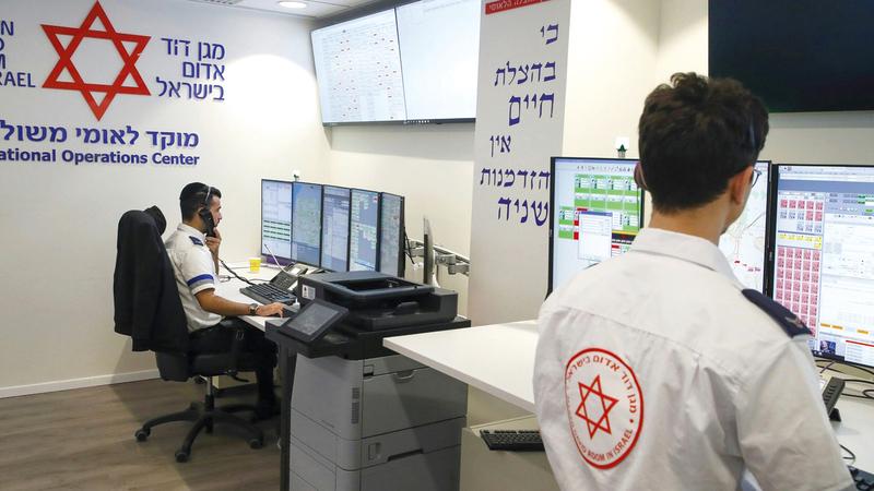 الفلسطينيون في البلدات العربية مقبلين على اوضاع صحية صعبة بسبب كورونا.  من المصدر