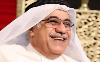 الصورة: وفاة الفنان الكويتي سليمان الياسين.. ومشاهير يودّعونه بـ «ألف رحمة ونور يا بوسارة»