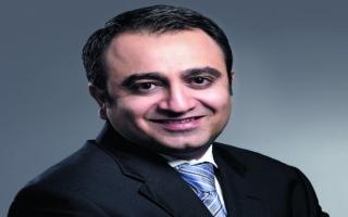 الصورة: رجل أعمال هندي مقيم في دبي يتبرع بعقار كامل للاستخدام عند الضرورة لأغراض الحجر الصحي