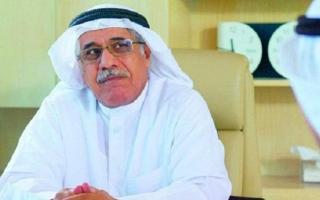 الصورة: الكويت تنعى سليمان الياسين: بصماته المضيئة تخلد اسمه