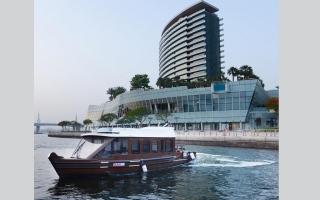 """الصورة: إيقاف النقل البحري في دبي حتى 30 أبريل ضمن الإجراءات الوقائية لمواجهة """"كورونا"""""""