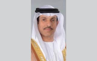 الصورة: هيئة الأعمال الخيرية تدعم صندوق الإمارات وطن الإنسانية بـ 3 ملايين درهم