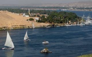 الصورة: سرعة شفاء «الصعايدة» في مصر من كورونا تحيّر الأطباء