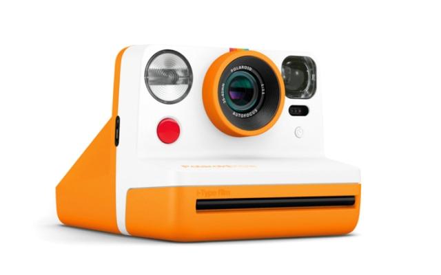 الصورة: «بولارويد» تطرح كاميرا فورية جديدة