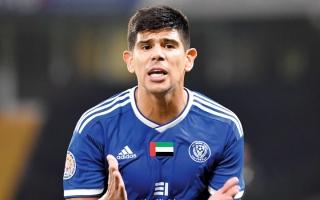 الصورة: لاعب النصر بافيز: تفاجأت بقوة دوري الخليج العربي