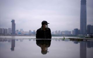 """الصورة: الصين.. 31 إصابة جديدة بـ """"كورونا"""""""