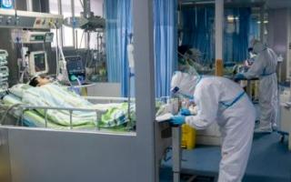 الصورة: وفاة أصغر مصاب بفيروس كورونا في أوروبا