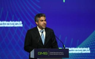 الصورة: القمة العالمية للصناعة والتصنيع تحول دورة 2020 إلى حوارات افتراضية