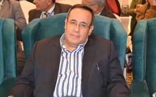 الصورة: أخر وصية للطبيب أحمد اللواح قبل وفاته بفيروس كورونا كانت للمصريين