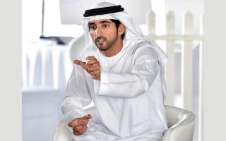 الصورة: دبي تؤسس مركزاً لمكافحة الأمراض والأوبئة
