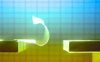 الصورة: بالفيديو.. أجنحة شمسية تساعد الروبوت على التحرك بدون بطارية