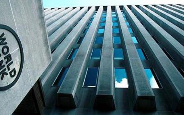 الصورة: البنك الدولي: «كورونا» يزيد أعداد الفقراء