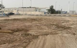 الصورة: رصد 101 مصلّى عشوائي في أبوظبي تهدد صحة مرتديها