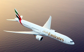 """الصورة: """"الإمارات للشحن الجوي"""": استخدام طائرات الركاب في عمليات الشحن الجوي"""
