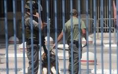 الصورة: مطالب فلسطينية بتدخل دولي لدى إسرائيل للإفراج عن الأسرى